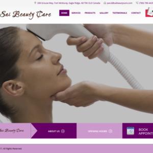 Sai Beauty Care - by WikiMojo-Sachin-Shah-Sam-Erickson
