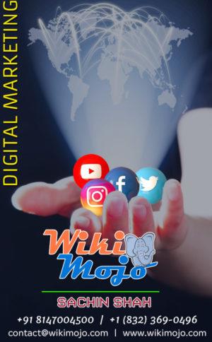 WikiMojo-Creatives