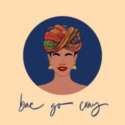 bae go cray logo